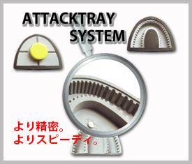 チョーワ:アタックトレーシステム