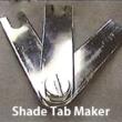 Shade Tab Maker